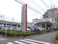 (株)ホンダカーズ東京中央 中村橋店