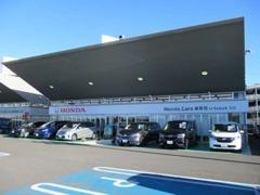 U-Select立川は、新車店舗・サービス工場も併設された中古車販売店です。