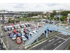 ☆第2☆第3展示場☆人気の元試乗車や上質な低価格車まで、HONDAディーラーの品質と安心をご提供致します。