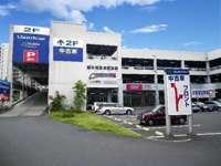 東京スバル G-PARK立川