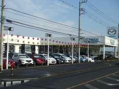 すきすきすぎ~と36(無料駐車場)向かいにある新しいお店です♪