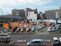 スズキ自販東京 葛飾センター