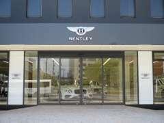 「ベントレー神戸」は 上質なPre-Owned Carをお届けします。