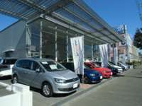 フォルクスワーゲンジャパン販売(株) Volkswagen港北 認定中古車センター