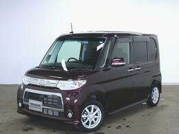 ダイハツ タント 660 カスタム X スペシャル