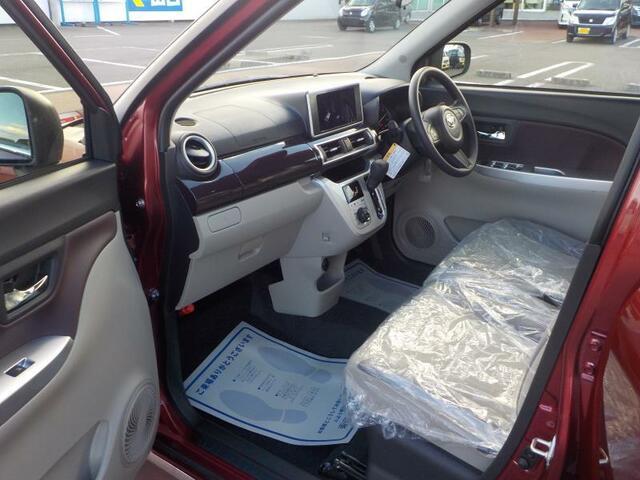 登録(届出)済未使用車は1・6・18・30ヶ月無料点検付き!納車後のアフターサポートもお任せくださ