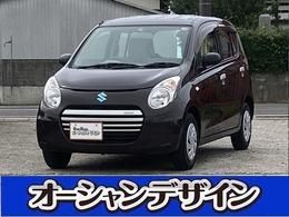 スズキ アルト 660 エコ L 4WD 検2年 CD キーレス