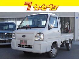 スバル サンバートラック 660 TC 三方開 4WD ワンオーナー 5MT
