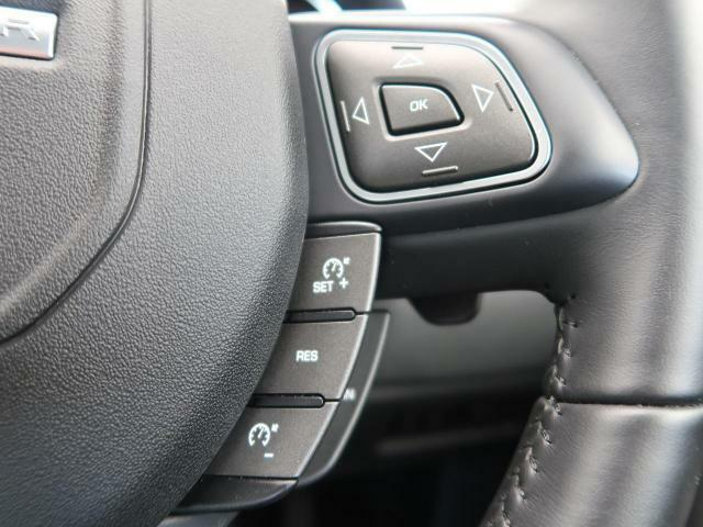 ◆オートクルーズコントロール『設定した時速で車速をコントロール。ドライバーの負担軽減に役立ちます。高速道路などの利用機会が多いお客様に是非オススメさせて頂きたい機能の一つです!』