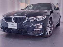 BMW 3シリーズ 320d xドライブ Mスポーツ ディーゼルターボ 4WD LED スマートキー バッグモニター ETC