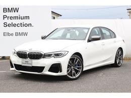 BMW 3シリーズ M340i xドライブ 4WD レザー Mブレーキ ハーマンカードン