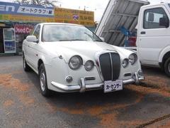 光岡自動車 リョーガ の中古車 1.5 ロイヤル 長野県佐久市 50.0万円