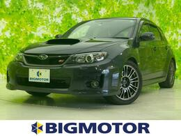 スバル インプレッサハッチバックSTI 2.0 WRX 4WD シート フルレザー/LEDヘッドライト/ETC