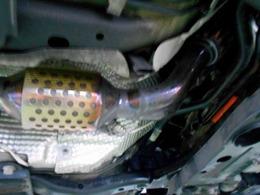 サクラムEXマニ装着済み(排ガスレポート付)車検対応品