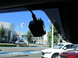 ■純正ドライブレコーダー万が一の時もこれで安心ですね!