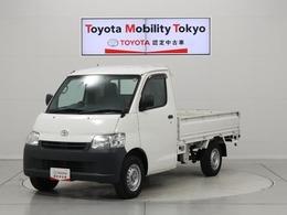 トヨタ タウンエーストラック 1.5 DX シングルジャストロー 三方開 ETC・ラジオ