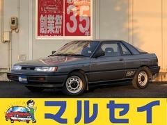 日産 サニーRZ-1 の中古車 1600 ツインカム16バルブ 5速マニュアル 宮城県仙台市泉区 198.0万円