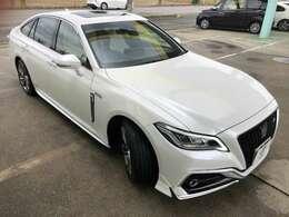 新車の御見積書と是非比べてみてください。お買得感を感じていただけけます。