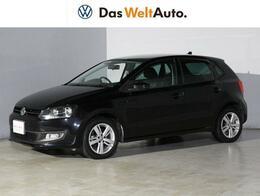 フォルクスワーゲン ポロ TSI コンフォートライン ブルーモーション テクノロジー VW認定中古車