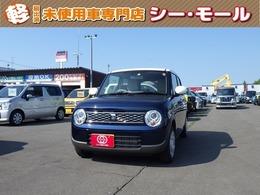 スズキ アルトラパン 660 モード 4WD 禁煙車キーレスシートヒーターLEDライト