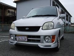 スバル プレオ の中古車 660 LM マイルドチャージ 福岡県福岡市博多区 5.0万円
