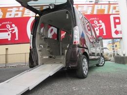 ホンダ N-BOX+ 660 G Lパッケージ 車いす仕様車 純正ナビ/バックカメラ/ETC/福祉車両