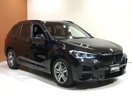 BMW X1 xドライブ 18d Mスポーツ 4WD ハイライン/コンフォートPKG ACC フルセグ