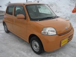 ダイハツ エッセ 660 L 4WD