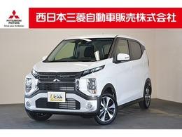 三菱 eKクロス 660 T 4WD メモリ-ナビ TV ETC デモカ-UP