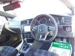 運転しやすいお車で、外車入門の方や女性にもお勧めです♪
