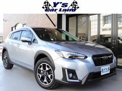 スバル XV の中古車 2.0i-L アイサイト 4WD 群馬県桐生市 229.0万円