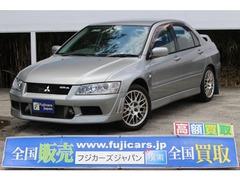 三菱 ランサーエボリューション の中古車 2.0 GT-A VII 4WD 茨城県つくば市 139.0万円