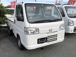 ホンダ アクティトラック 660 STD パワーウィンドウ/ラジオ