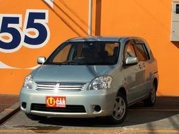 トヨタ ラウム 1.5 Gパッケージ 4WD ウェルキャブ 社外アルミ