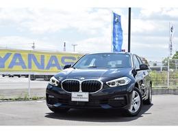 BMW 1シリーズ 118d プレイ エディション ジョイ プラス ディーゼルターボ 認定中古車全国2年保証付 デモカーアップ