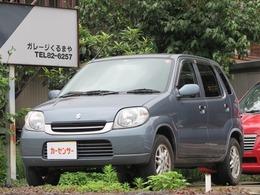 スズキ Kei 660 A 純正アルミ ワンオーナー CDオーディオ