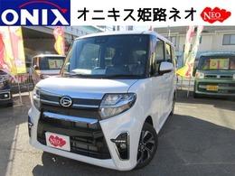 ダイハツ タント 660 カスタム X 新型新車ナビTVドラレコBカメラETCマット