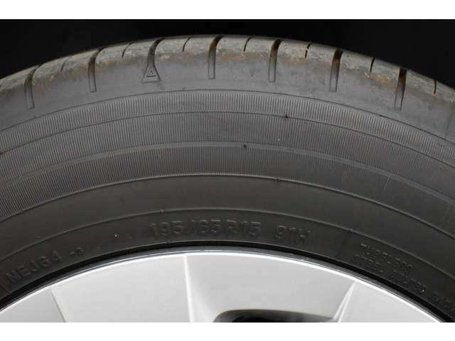 タイヤサイズになります。