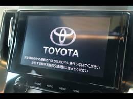ディスプレイオーディオ搭載でロングドライブも快適です!
