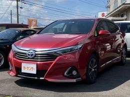 トヨタ SAI 2.4 S Cパッケージ ナビ・TV・Bカメ・クルーズコントロール