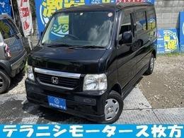 ホンダ バモス 660 M ワンオーナー/ナビ/TV/ETC/修復無し