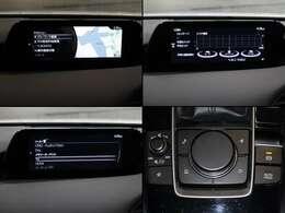 8.8インチセンターディスプレイ  ナビ TV Bluetooth機能付き