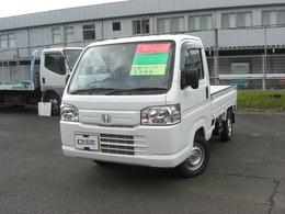 ホンダ アクティトラック 660 SDX 4WD 4WD・エアコン・パワステ