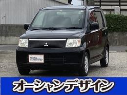 三菱 eKワゴン 660 G 検3/7 キーレス アルミ CDMD