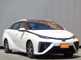 トヨタ MIRAI ベースモデル LEDヘッドライト 1年保証走行距離無制限