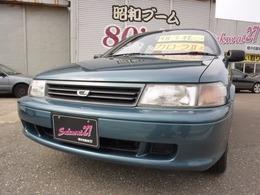 トヨタ カローラII 1.5 ウインディ 4WD 3ドアハッチバック