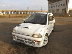スバル ヴィヴィオ の中古車 660 RX-R 新潟県三条市 59.4万円