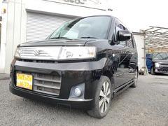 スズキ ワゴンR の中古車 660 スティングレー X 埼玉県さいたま市西区 9.8万円