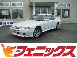 日産 スカイラインクーペ 2.0 GTS-t タイプM GT-Rフェイス社外マフラCDオーディオ