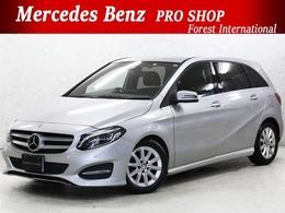 メルセデス・ベンツ Bクラス B180 セーフティ/ベーシックP1オーナー自動駐車